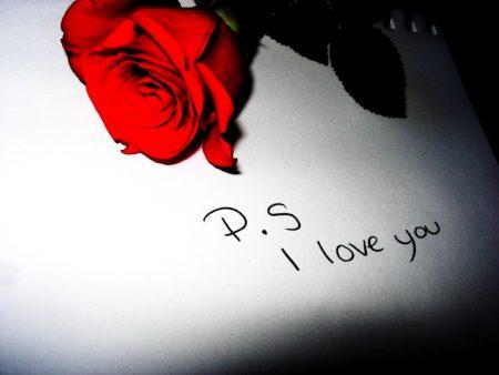 خلفيات و رمزيات عن عيد الحب (3)