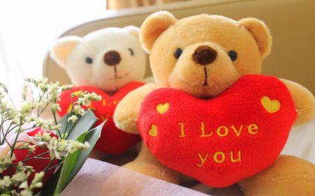 خلفيات و رمزيات عيد الحب 2018 حلوة (1)