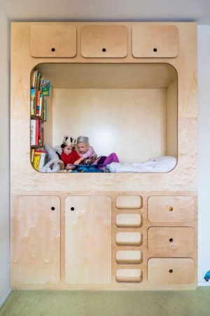 ديكورات غرف اطفال 2018 جميلة جدا احدث موضة ديكور غرف اولاد وبنات (2)