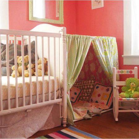 ديكورات غرف اطفال 2018 عصرية (2)