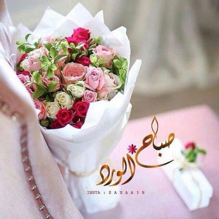 صباح الورد رمزيات ماسنجر صباحية (2)