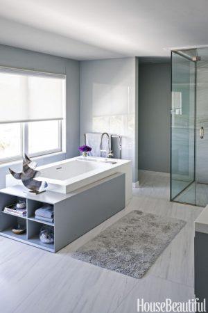 صور حمامات 2018 ديكورات حمامات فخمة شيك و عصرية (2)