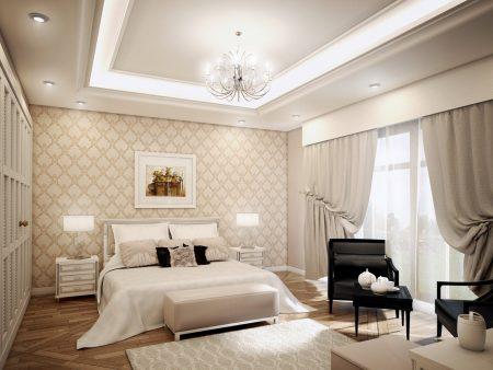 صور ديكورات غرف نوم جديدة 2018 (1)