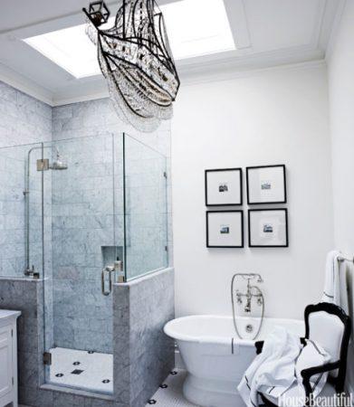 صور عصرية ديكورات حمامات جديدة 2018 (1)