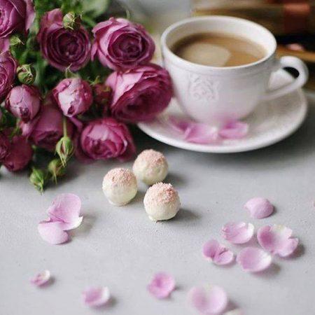صور عن صباح الورد رمزيات صباحية حلوة (2)