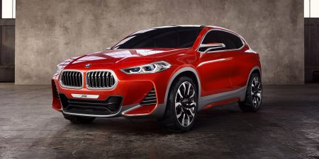 bmw x2 red (2)