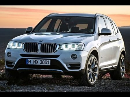 bmw x3 car photo wallpapers (3)