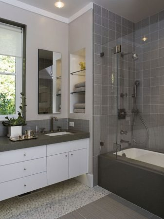 اجمل ديكورات حمامات 2018 (2)