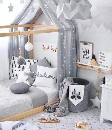 اجمل صور ديكورات غرف نوم اطفال 2018 (1)