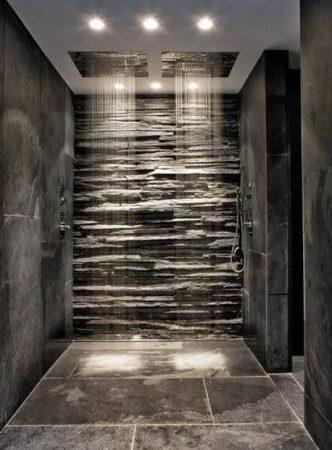احدث ديكورات حمامات مودرن 2018 (2)