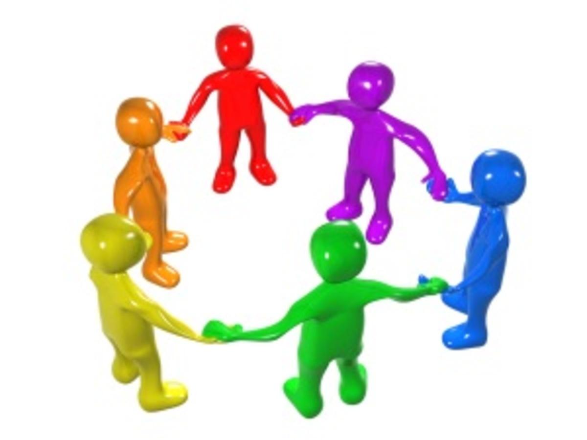 موضوع تعبير عن التعاون بالعناصر موضوع كامل ميكساتك