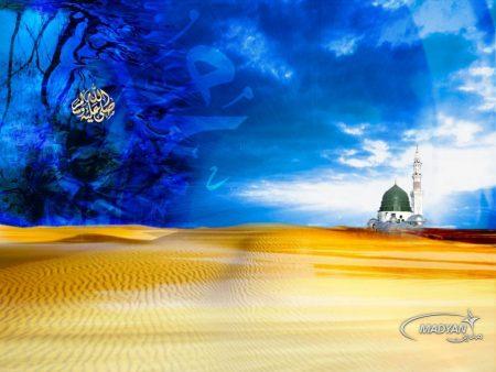 تحميل خلفيات دينية (2)