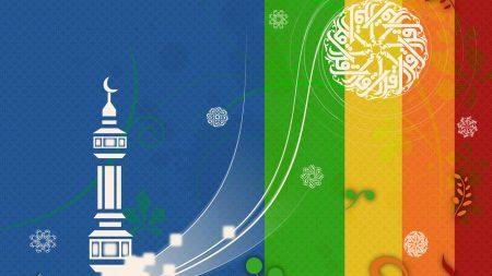 خلفيات دينية صور اسلامية حلوة (2)