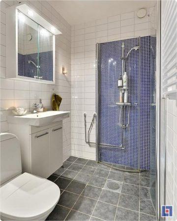 ديكورات حمامات مودرن جميلة جدا (2)