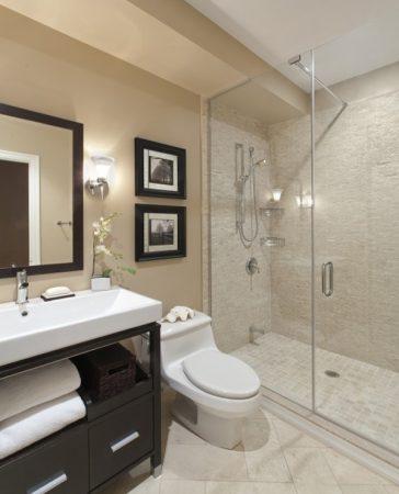 ديكورات حمامات مودرن 2018 احدث ديكورات حمامات بسيطة (1)