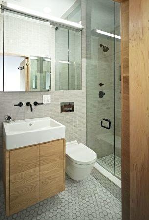 ديكورات حمامات 2018 حديثة (2)