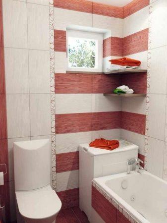 ديكورات حمامات 2018 روعة (1)