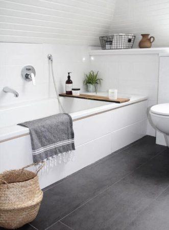 ديكورات حمامات 2018 روعة (2)