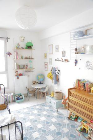 ديكورات غرف نوم اطفال 2018 (2)