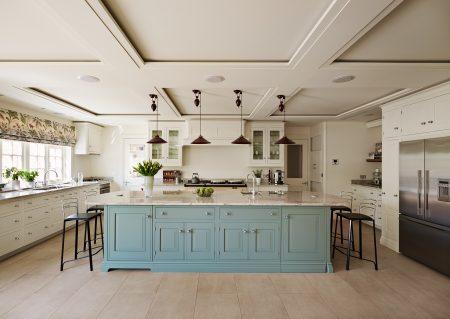 ديكور مطبخ شيك (2)