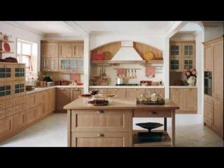 ديكور مطبخ عصري (1)