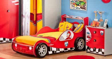 صور ديكورات غرف نوم اطفال 2018 تصميمات غرف اطفال حلوة (2)