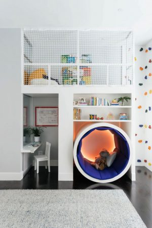 صور ديكورات غرف نوم اطفال 2018 تصميمات غرف اطفال (3)