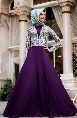 لبس صيفي2018 محجبات (2)