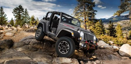 Jeep Wrangler (2)