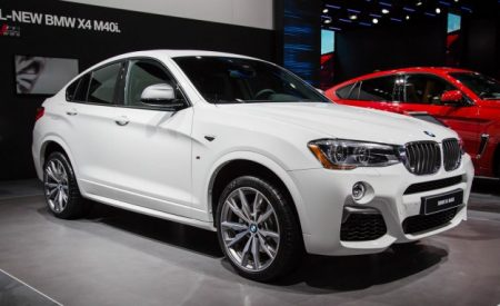 bmw x4 car white (2)