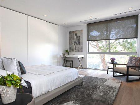 احدث ديكورات غرف نوم عصرية مودرن للعرسان غرف فخمة (2)