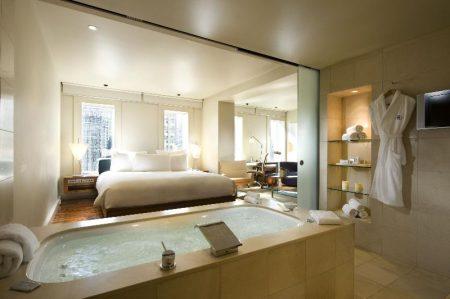 احدث ديكورات غرف نوم عصرية مودرن للعرسان (2)