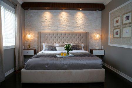 احدث ديكورات غرف نوم عصرية (1)