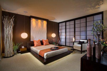 احدث صور ديكورات غرف نوم جديدة مميزة فخمة (3)