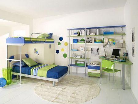 اشكال غرف اطفال (2)