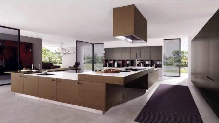 افكار لتصميم المطابخ (1)