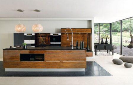 افكار لتصميم المطابخ (2)