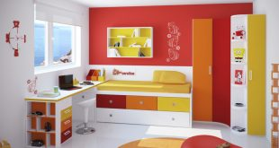 الوان غرف اطفال (3)