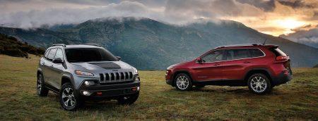 جيب شيروكي خلفيات و رمزيات Jeep Cherokee (1)