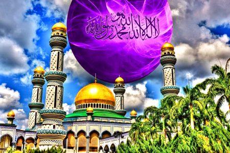 خلفيات اسلامية 2018 (2)