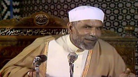 خلفيات الشيخ الشعراوي (3)
