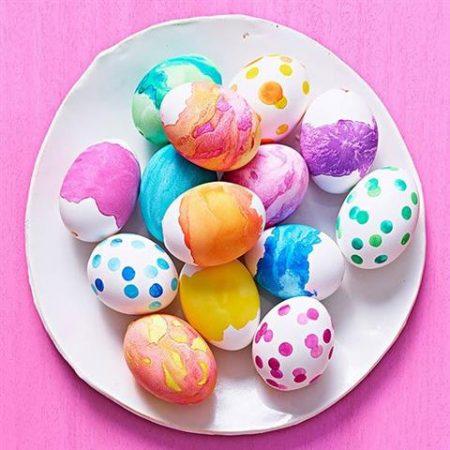 خلفيات بيض شم النسيم (3)
