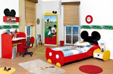 دهان غرف اطفال (2)
