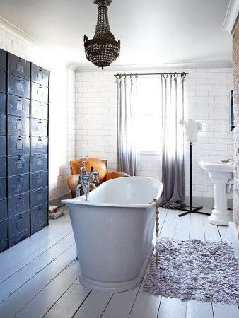 ديكورات حمامات جميلة جدا (3)