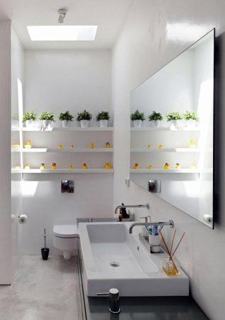 ديكورات حمامات فلل و قصور (2)