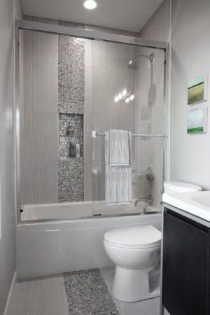ديكورات حمامات فلل و قصور 2018 احدث تشطيبات حمامات (2)