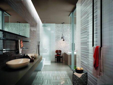 ديكورات حمام (2)