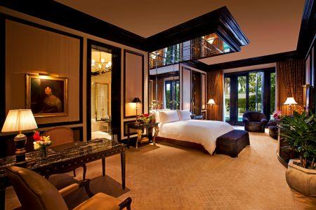 ديكورات غرف نوم عصرية مميزة جديدة (1)