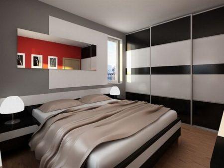 ديكورات غرف نوم عصرية مميزة جديدة (2)