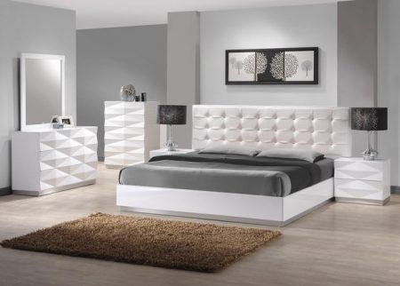 ديكورات غرف نوم عصرية مميزة جديدة (3)